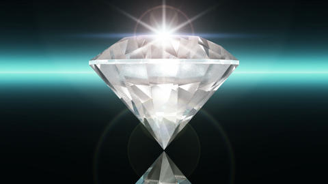 ダイヤモンド Animation