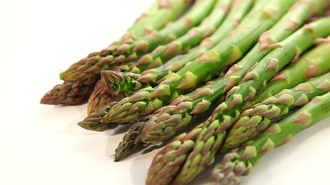 Asparagus Stock Video Footage