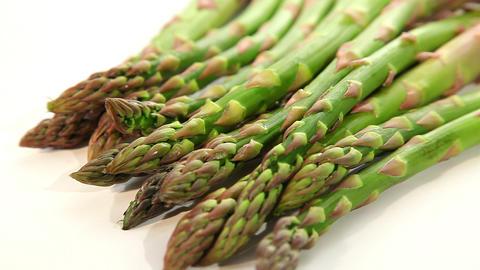 Asparagus Stock Video Footage