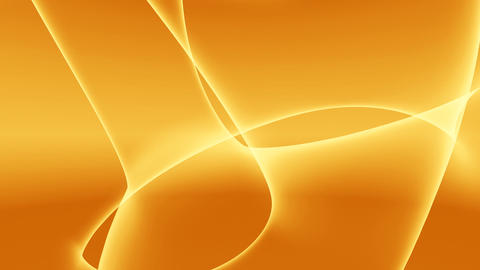 Abstract gold animated background Stock Video Footage