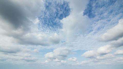 cloudscape Stock Video Footage