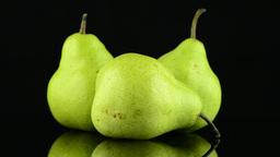 Three pears Footage