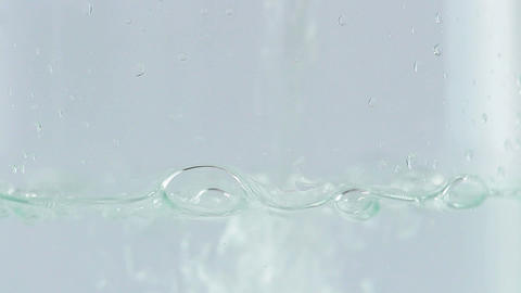Pouring water Footage