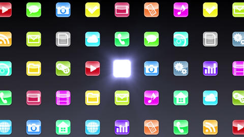 Smart Phone apps G Bb 1 HD Animation