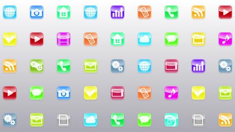 Smart Phone apps G Hw 1 HD Animation