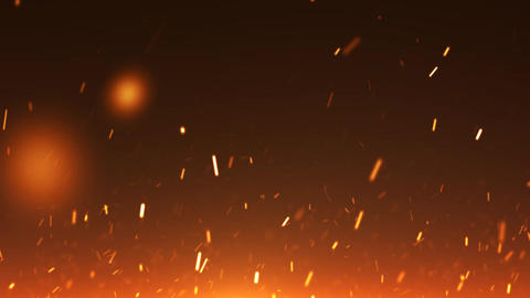 fire 007 Stock Video Footage