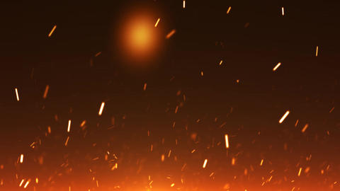 fire 007 Animation