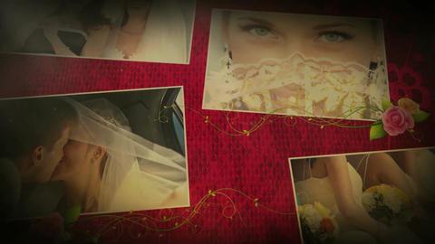 wedding 045 Plantilla de Apple Motion
