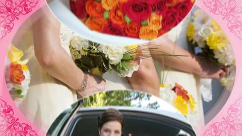 wedding 049 Plantilla de Apple Motion