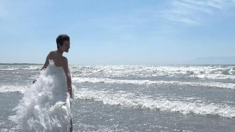 Honeymoon HD Stock Video Footage