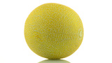 Yellow Melon stock footage