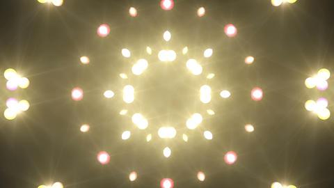 Disco Wall SN A 1f HD Stock Video Footage