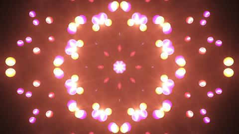 Disco Wall SN A 4f HD Stock Video Footage