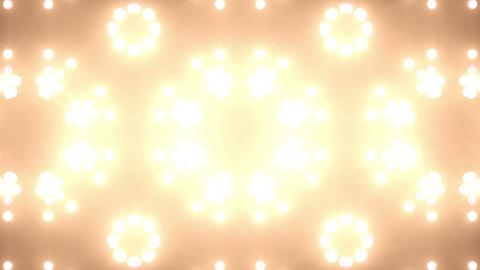 Disco Wall SN A 7f HD Stock Video Footage