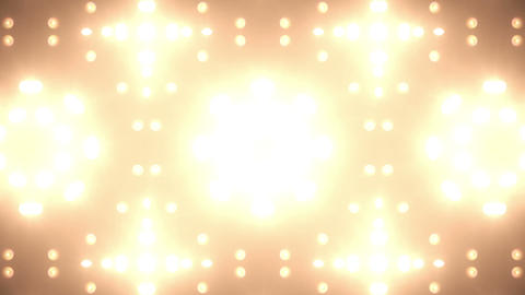 Disco Wall SN A 7f HD Animation
