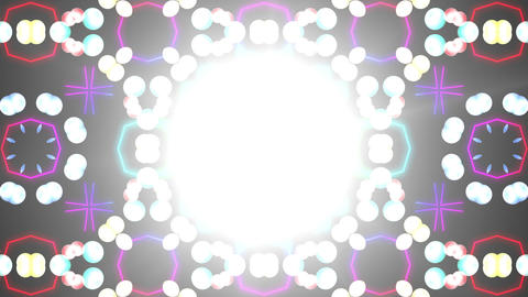 Disco Wall SN A 8b HD Animation