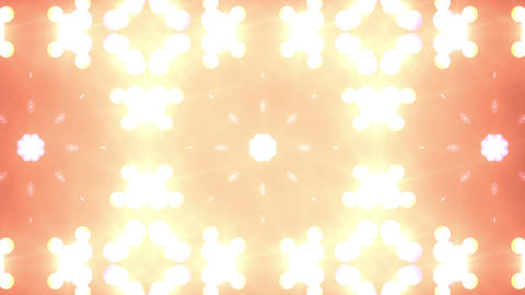 Disco Wall SN A 8f HD Stock Video Footage