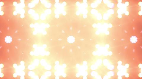 Disco Wall SN A 8f HD Stock Video Footage
