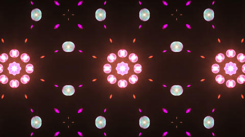 Disco Wall SN A 8f HD Animation
