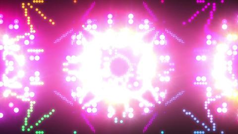 Disco Wall SN B 1c HD Animation