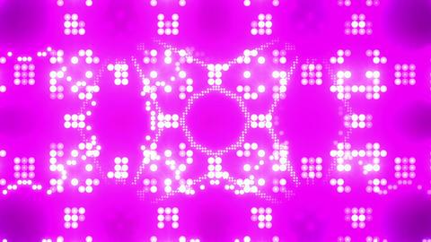 Disco Wall SN B 5c HD Stock Video Footage