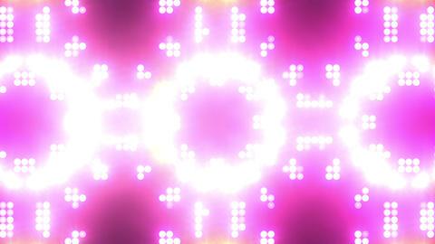 Disco Wall SN B 5e HD Stock Video Footage