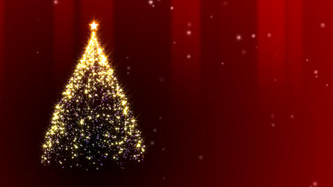 Chiristmas Tree Animation