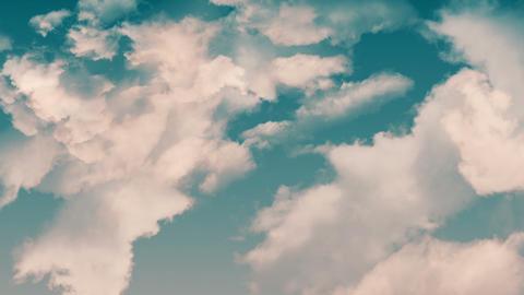 CloudLoop Animation