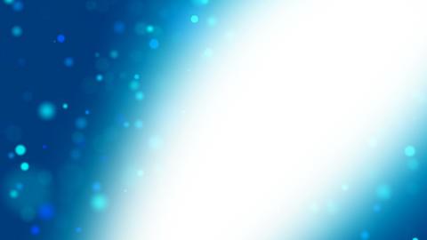 Particle Loop 2 Stock Video Footage