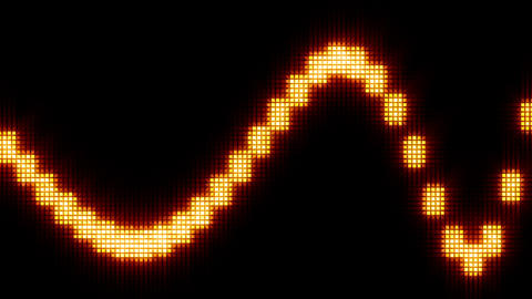SinWaveForm HD Animation