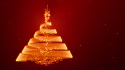 Xmasstree Red Lefty Animation