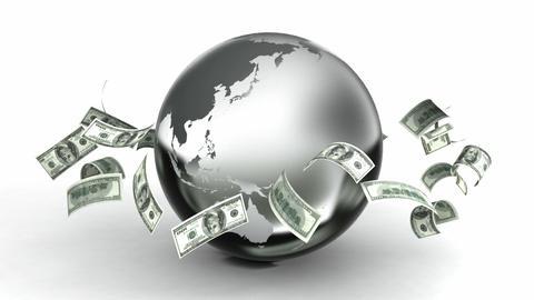 Global Business Animation
