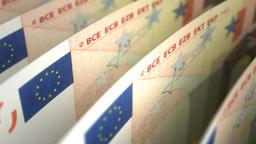 Euro Stock Video Footage