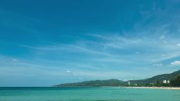 Phuket seaside Stock Video Footage
