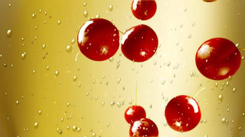 Cherry Falling