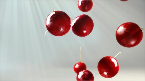 Cherry Falling 2