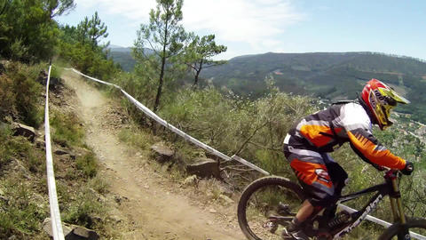 Goncalo Santos Stock Video Footage