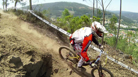 Luis Goncalves Stock Video Footage