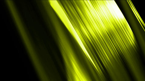 yellow fiber optic lines,tech energy plate Animation