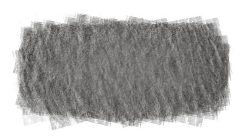 abstract black charcoal & crayon background,noise... Stock Video Footage