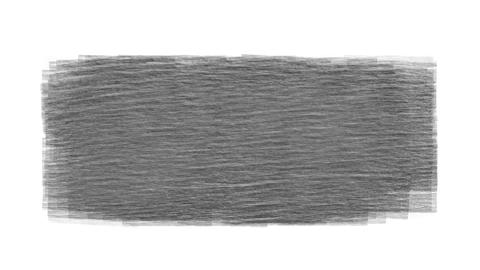abstract gray charcoal & crayon background,noise texture Stock Video Footage
