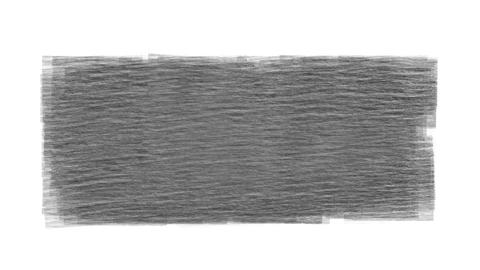 abstract gray charcoal & crayon background,noise texture Animation