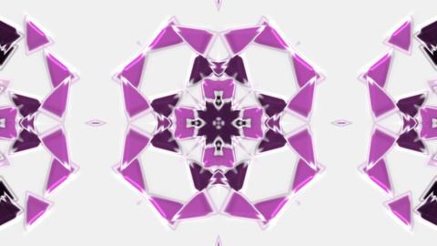 flower pattern,wedding background,gorgeous orient... Stock Video Footage