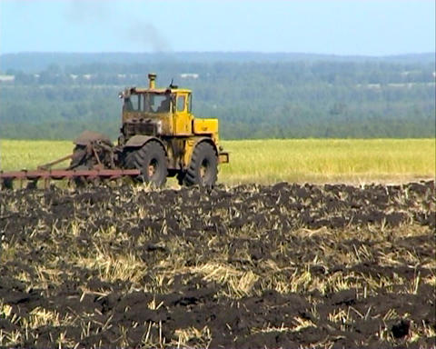 Farming Footage