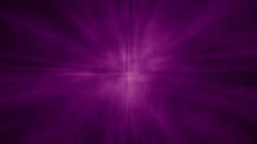 Abstract Aura Star Shine BG - Purple Stock Video Footage