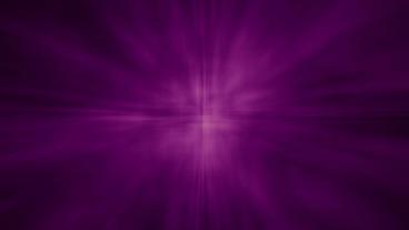 Abstract Aura Star Shine BG - Purple Stock Video Footage