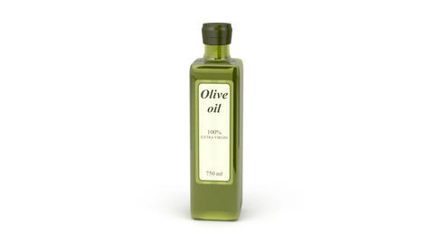 Olive oil Animation