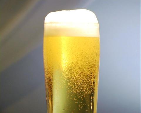Beer Footage