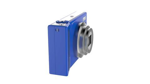 Camera Stock Video Footage