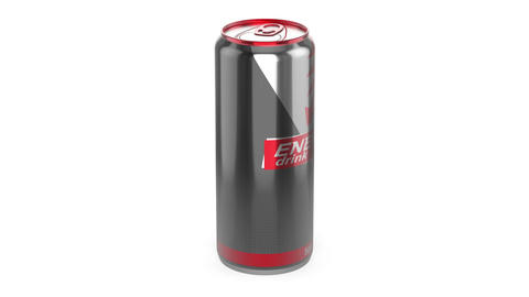 Energy drink Stock Video Footage